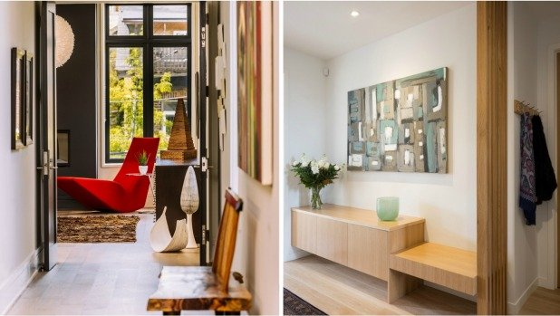Stuff.co.nz – Creative ideas for hallways that will set the tone for your home