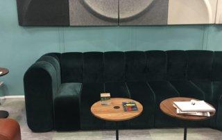 Nicola Manning Design Interior Design Blog Colour Trends 2017 ICFF New York