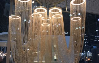 Nicola Manning Design ICFF New York Blog Series lighting interior design